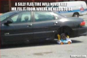 Return to The Best Of Funny Fixes – 30 Pics