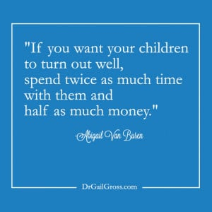 Parent Involvement Quotes