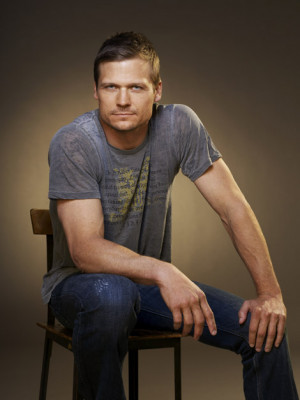 Bailey Chase Pictures & Photos