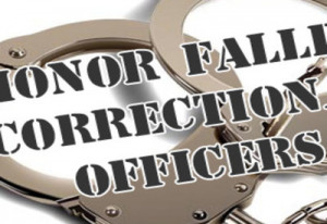Fallen Correctional Officer Quotes