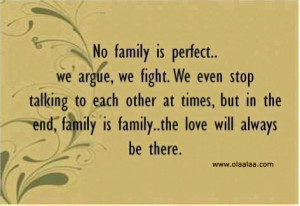 Family Quotes-Argue-Fight-Love-Family