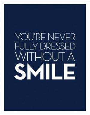 cute, girly, quotes, smile