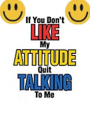 Attitude Quotes And Sayings Bad Funny Animals