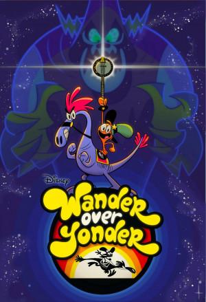 CARTONE] Disney's Wander Over Yonder