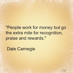 ... Quotes, Dale Carnegie Quotes, Quote'S M, Quotes Wisdom, Recognition
