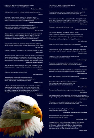 Patriotic Quotes And...