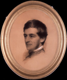 Ralph Waldo Emerson 's essay called for staunch individualism.