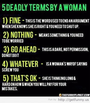 women #quote #lol #so true #what women really mean #complicated # ...