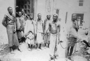 ... in Reparations to Slave Owners When Enslaved Black People Were Freed