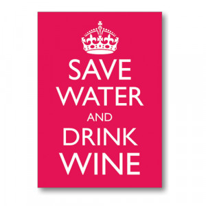 Save Water Drink Champagne Quote Funny Quotes Pictures Pics Sayings