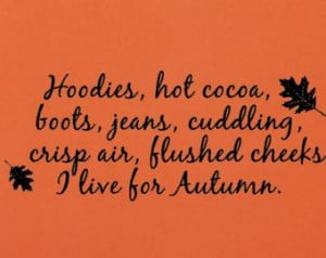 autumn sayings and quotes - Google Search
