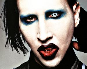 Marilyn Manson, American Musician