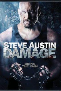 Movie Quotes – Damage – Steve Austin