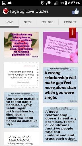 ... Tagalog Quote, Quote Pinoy, Pinoy Banat, Tagalog Quote Pag-ibig, biro