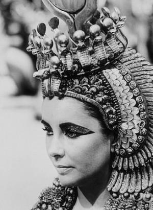 ... elizabeth taylor characters cleopatra cleopatra elizabeth taylor 1963