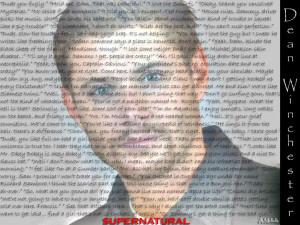 Supernatural Dean's Quotes
