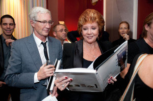 Paul O'Grady & Cilla Black delighted by Julian Lennon's Beatles ...