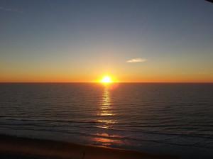 The Patricia Grand Oceana Resorts Photo Sun rise