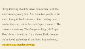 Never Let Me Go Quotes Tumblr ~ never let me go movie quotes | Tumblr