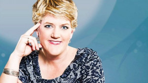 Clare Balding Join Bbc...