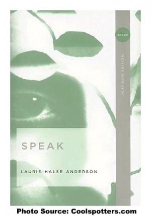 speak by laurie halse anderson audiobook download