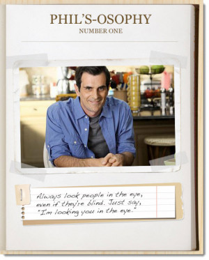 Phil Dunphy Quotes Episodes