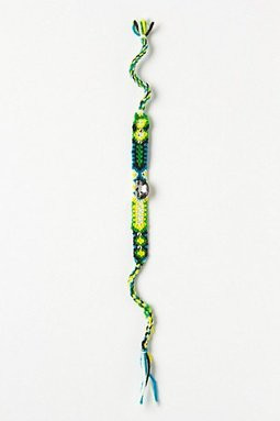 DIY Friendship Bracelet Kit #anthropologie