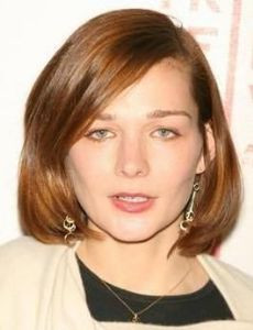 Heather Burns (born April 7, 1975) is an American actress.