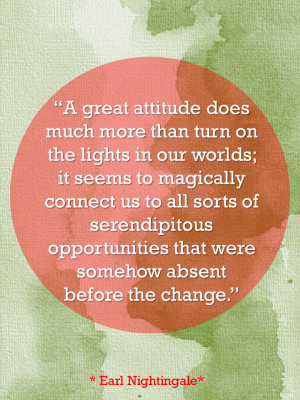 Just a little optimism can do a ton to open up your world! Change your ...