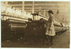 Organized Labor Movement