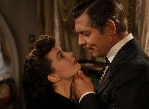 Gone With The Wind quote - You should be kissed, and often