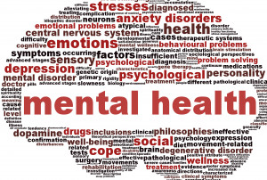 Mental Health Stigma Quotes Stigma of mental illness