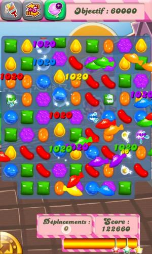 Donnez votre avis sur Candy Crush Saga Annuler la réponse.