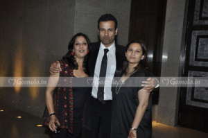 Ronit Roy Wife Second