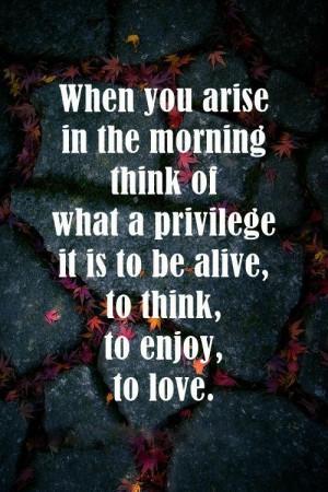 Always Be Thankful...!!!