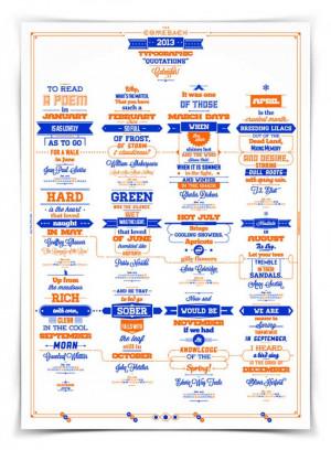 Calendar_typographic-quotations-calendar