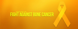 Fight Against Bone Cancer Picture