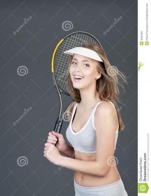 Most Beautiful Women Tennis