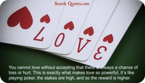 Stop Playing Mind Games Quotes