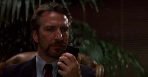 Top 10 Quotes From Die Hard