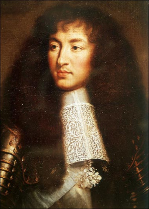 Thread: Classify Louis XIV of France also known as the Sun King