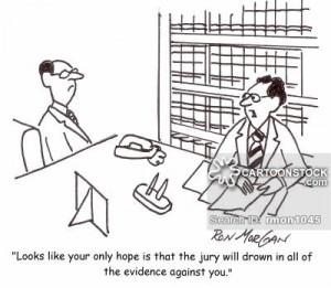 Lawyer cartoons, Criminal Lawyer cartoon, funny, Criminal Lawyer ...