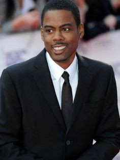 Chris Rock More