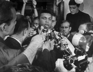 Muhammad Ali's best quotes as legend reaches 71