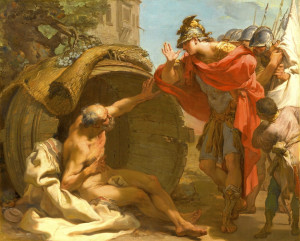 Diogenes the Dog :