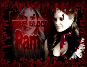 True Blood's Pam by PGdpa
