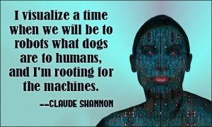 ARTIFICIAL INTELLIGENCE QUOTES