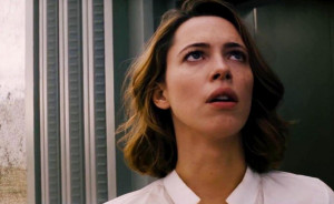 Rebecca Hall in Transcendence movie - picture #4