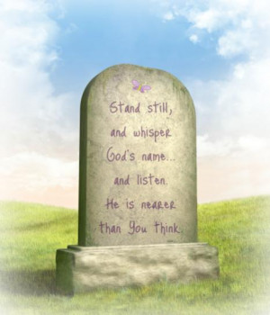 Epitaphs Life Quotes