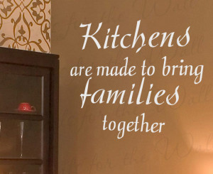 Bringing Family Together Quotes http://www.etsy.com/listing/97216698 ...